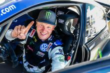 Ny utmaning för världsmästaren: Kristoffersson kör WTCR 2019 med Volkswagen-team