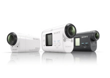 Petite merveille: le nouvel Action Cam Mini de Sony vous offre un excellent nouveau point de vue
