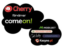 Cherry slutför förvärv av 49% av aktierna i ComeOn