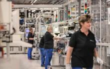 Daimler bygger nye batterifabrikker