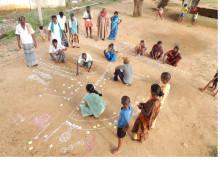 Ramböll fortsätter att trygga tillvaron för invånarna i byn Mangadevanpatty