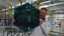Ny svensk turboteknik effektiviserar solceller