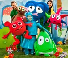 Barnens stora favoriter Babblarna till Kulturkvarteret!