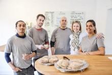 Göteborgsprojektet 1000-jobb - Sprids i Europa