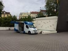 Beratungsmobil der Unabhängigen Patientenberatung kommt am 10. Juli nach Aschaffenburg.
