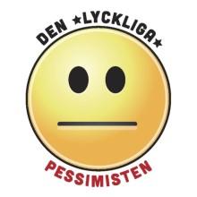 Pessimistturnén rullar vidare