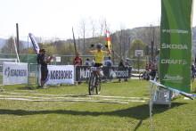 Jacobsen og Wengelin med seier på Darbu