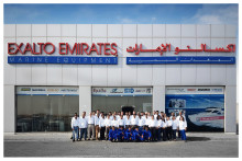 Cimco Extends Availability of the OXE Diesel in the Middle East