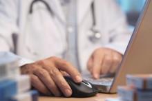 Den nya sjukvården: Personlig, Global och Digital
