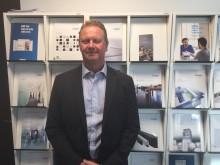 Hager rekryterar Ingemar Malmland som ny market manager elfördelning kommersiella fastigheter