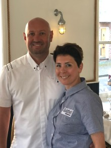 New Premises Announced for Award-Winning Poole Restaurant