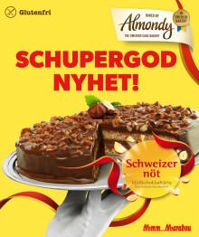 Almondy AB Mat, dryck Almondy Ab