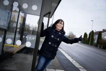 Alingsåselever ska skissa på framtidens kollektivtrafik