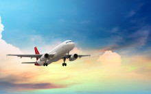 Beamen oder fliegen? Expedia.de gibt einen Ausblick auf das Reisen im Jahr 2020