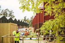 Sollentuna får 15 miljoner i bidrag för bostadsbyggande