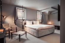 Nobis Hospitality Group öppnar modernt hotellkoncept i Hagastaden