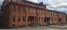 Genomgripande renovering i k-märkt kulturhus