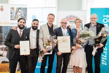 Pressinbjudan: Var med när årets näringslivspriser i Lund delas ut