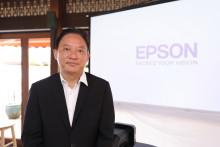 เอปสัน ประเทศไทย เดินหน้าครองผู้นำตลาดอิงค์เจ็ทพรินเตอร์ B2B