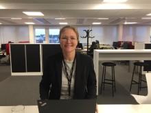 HR-chefen Linda om yrkesrollen elkraftingenjör