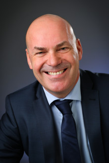 New Managing Director in  Holland and Belgium