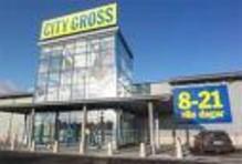 Skanska bygger City Gross-butik i Jönköping