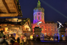 Christmas Crackers! – Guided Walking Holidays Abroad