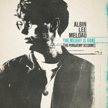 "​Albin Lee Meldau släpper akustisk version av ""The Weight Is Gone""!"
