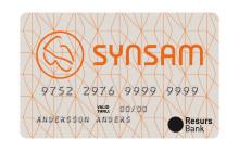 Synsam väljer Resurs Bank för kundfinansiering i Norden