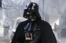 - Petter... I am your father!