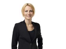 Erika Ullberg ny vice ordförande i Mälardalsrådet