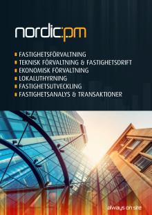 Nordic PM - företagspresentation