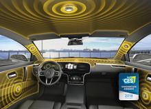 Continentals nye teknologi gjør høyttaleren overflødig