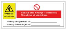 Reviderad standard för utrustning för småskalig elproduktion, SS-EN 50438.
