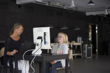 ILT Inläsningstjänst och Optolexia inleder samarbete för att hjälpa fler skolor upptäcka dyslexi i tid