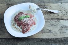 Volontär sökes: Utbildare matlagning
