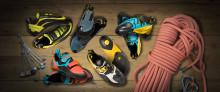 Fem klassiker från La Sportiva i ny design