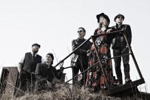 Lighthouse Sweden åker på turné och släpper ny singel!