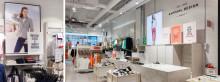 KappAhl i Sickla inviger nytt butikskoncept