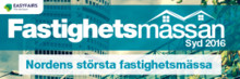 Träffa Schneider Electric på Fastighetsmässan i Malmö 10-11 februari
