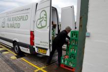 FødevareBanken og Netto åbner tre butikker juleaftensdag med gratis mad til udsatte danskere