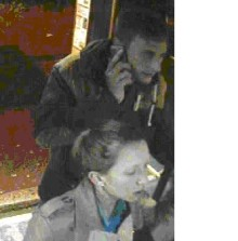 Appeal after bus assault, Woolwich