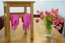 Frühjahrsputz als Gefahr für die Gesundheit?