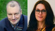 Jesper Strömbäck och Danica Kragic Jensfelt till Institutet för framtidsstudiers styrelse