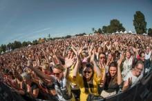 Grøn 2019 melder udsolgt i Odense med 27.000 publikummer