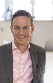 VD Jacob Tellgren fortsätter karriären i USA