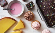 Icings and frostings: smagfulde bagenyheder med et utal af anvendelsesmuligheder