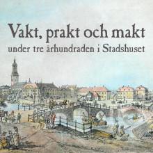 Ny utställning om Stadshusets historia