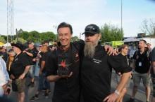 Grill och BBQ SM/EM avgjort i Brösarp – Barbecue Blues Team tog hem SM-guldet
