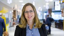 Anna Strömwall ny flygplatsdirektör för Göteborg Landvetter Airport